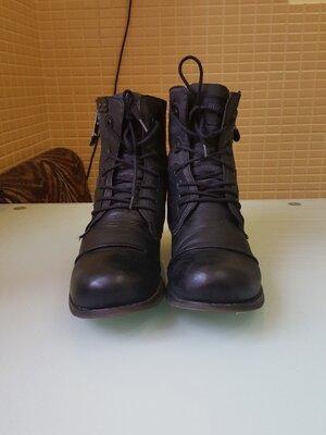 Стильные мужские ботинки Bunker оригинал