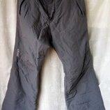 Теплые зимние лыжные брюки Cross р.XL