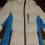 Горнолыжная женская куртка WHS размер XS
