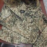 Куртка жіноча B2 Balizza