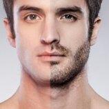 Для Мужчин интенсивный гель для быстрого роста Бороды и Усов 40 мл