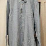 Рубашка 100% хлопок