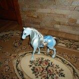 Лошадь конь коник Princes бу
