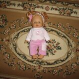 Кукла лялька Hello Kitty 30 18 см