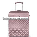 Четырехколесный дорожный чемодан Gabol Испания маленький, средний и большой