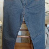 джинсы скинни серые Jeanswear 72D 26 S 79%котон, 20%полиэстер, 1%эластан