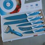 Набор ножей Swiss Line на выбор 5 цветов 3