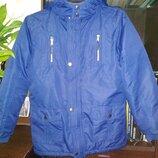 куртка TU-еврозима