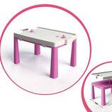 Стол детский комплект для игры 04580-3, Розовый