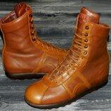 Camper оригинальные, кожаные, невероятно крутые ботинки