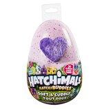 Hatchimals S1 мягкая игрушка сюрприз в яйце 6045430 Hatchibuddies Soft Toys CollEGGtibles