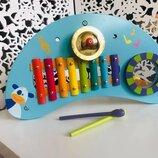 Музыкальный столик Boikido Бойкидо Перкуссия ксилофон барабан тарелки