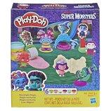 Play-Doh Супер Монстры Лунная Магия E5399 Super Monsters Moonlight Magic