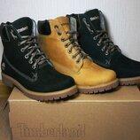 Новые зимние 36,37,38,39,40,41,42,43,44,45 Киев мужские женские ботинки