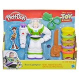 Play-Doh История игрушек 4 Базз Лайтер E3369 Disney Pixar Toy Story Buzz Lightyear Set