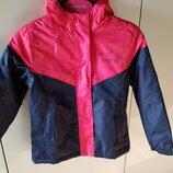 Зимняя куртка Crivit