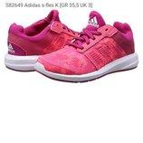 adidas S Flex оригинал для девочки р. 32