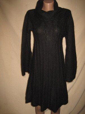 Теплое платье Benetton р-рМ