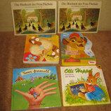 детские книги на немецком языке