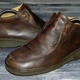 Camper оригинальные, кожаные,стильные невероятно крутые ботинки