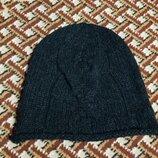 Теплая шапка H&M