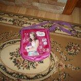 Детская сумочка Disney Violetta