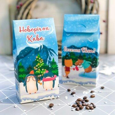 Кофе Новорічна кава