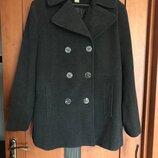 Короткое пальто Kenneth Cole