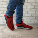 кроссовки 43,44,45 размер,стелька 28,5 и 29 см текстиль, новинка,