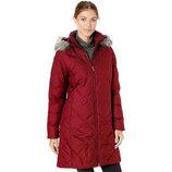 Женская куртка Columbia Icy Heights II Mid Length Down Jacket XK0630-607