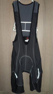 Вело комбинезон шорты с памперсом размер L-4-50