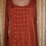 Красивая женская кофта, блузка, джемпер Marks & Spencer