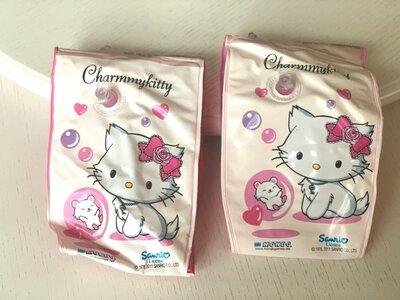 Нарукавники для плавания Sanrio Charmy Kitty котенок