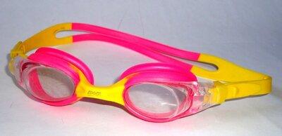 Очки для плавания 3-8 лет детские Zoggs есть 2 шт