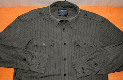 Рубашка ANGELO LITRICO® original L б.у. Y1P9-6