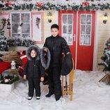 Костюмы зимние комбинезоны детские и подросток Много моделей р. 80-170
