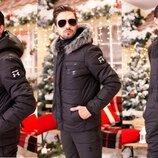 Мужской зимний костюм много моделей р. 46-58