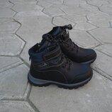 зимние ботинки jong golf 32-37р