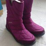 Зимние сапожки COLUMBIA Minx Slip c Omni-Heat