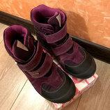 Продам зимнии ботинки Elefante 30р.