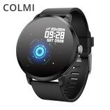 Новинка Смарт-Часы Colmi V11 Plus Goral V11 с Bluetooth/пульсометром. Гарантия 12 месяцев
