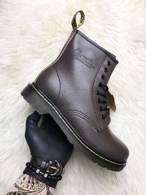 LUX качество. Стильные ботинки Dr Martens Доктор Мартинс, мужские женские, р. 36-45, CDF31