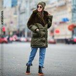 Куртка зимняя,5 цветов