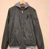 Демисезонная куртка C&A 182 рост
