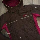Зимняя лыжная куртка Spyder размер M 38. Оригинал