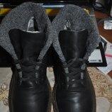 Ботинки стильные еврозима rieker