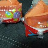 Нарукавники детские для плаванья ELC 12 мес - 6 лет