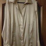 Basler 46 шелковая блузка
