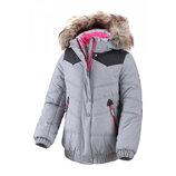 Зимняя куртка Reima, серая , 128 см