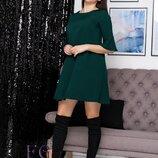 Женское платье в молодежном стиле Karina